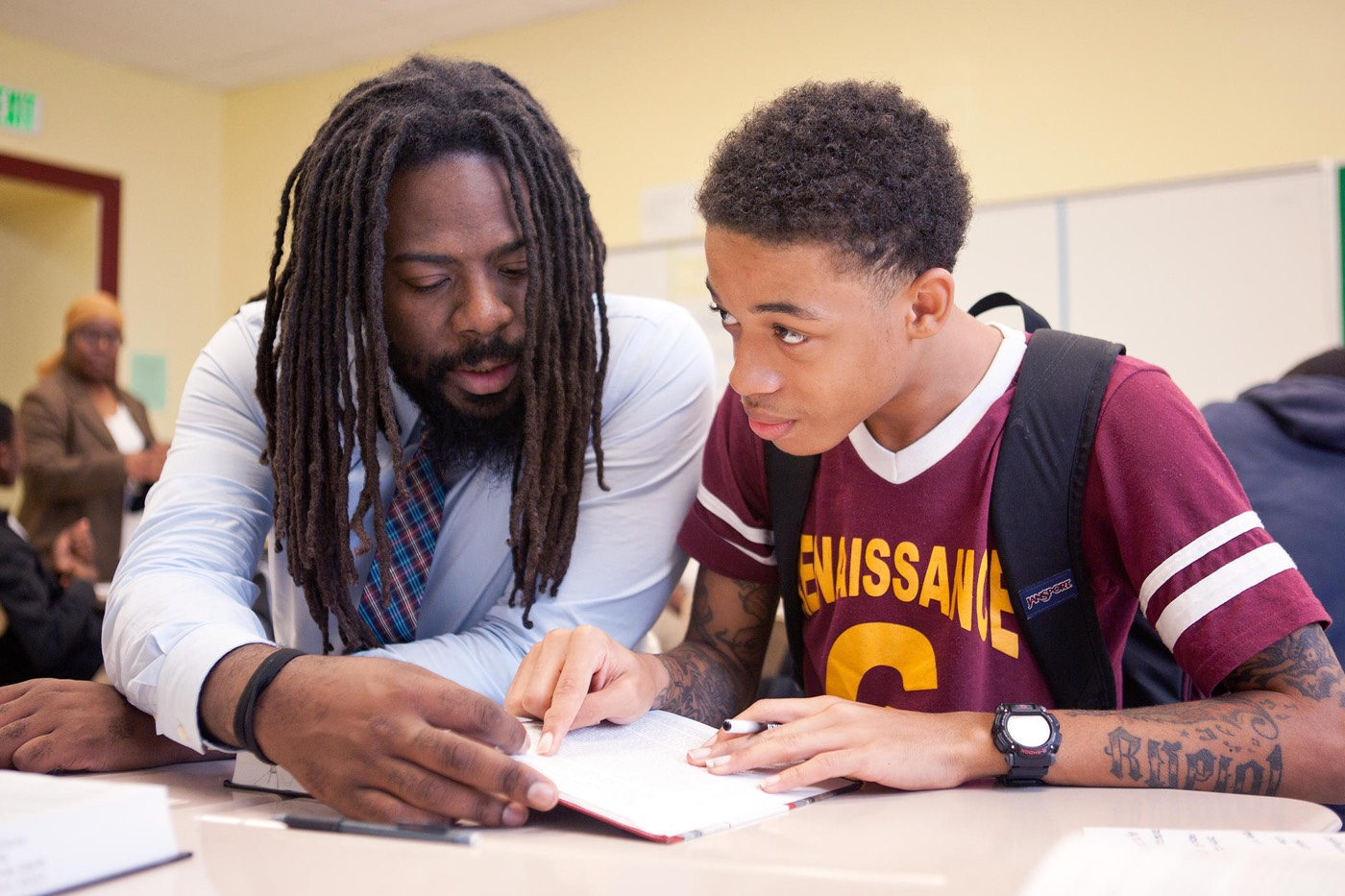 influential mentorship